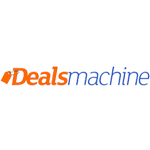 dealsmachine.com logo
