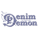 denimdemon.se logo