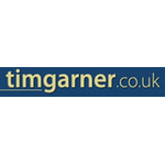 timgarner.co.uk logo