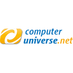 computeruniverse.net logo