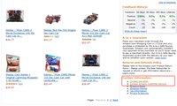 Связь от продавцом для Amazon