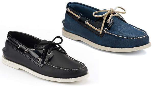 Sperry Dress Shoes Where Do You Buy