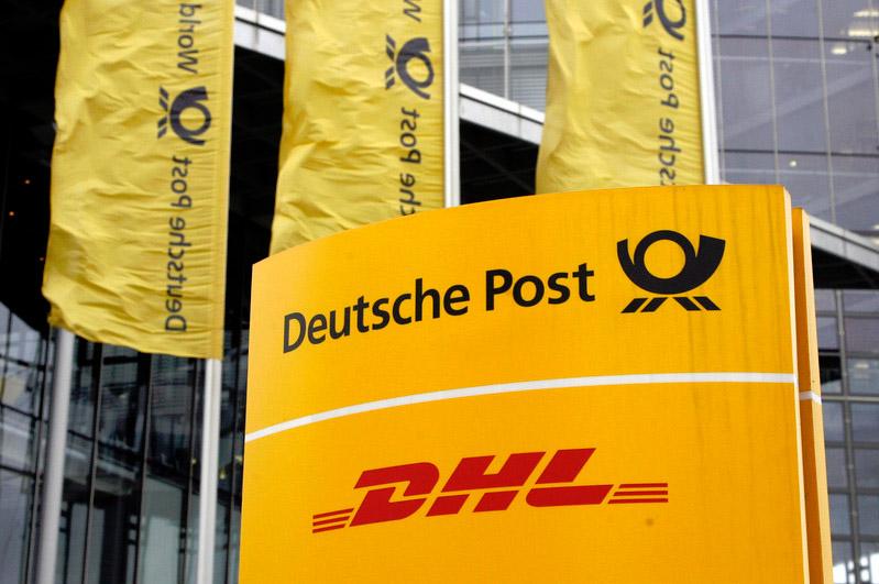 Päckchenpreise Deutsche Post