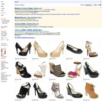 Google Product Search (Google Shopping)