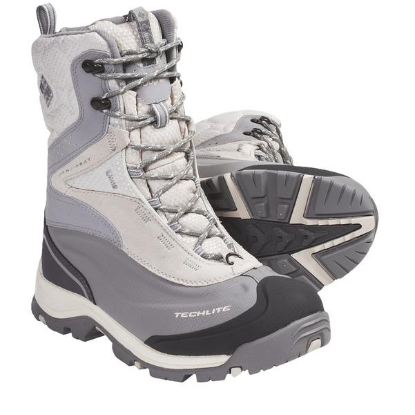Электрические ботинки от COLUMBIA   Отзывы покупателей и ... de22d631e1d6b