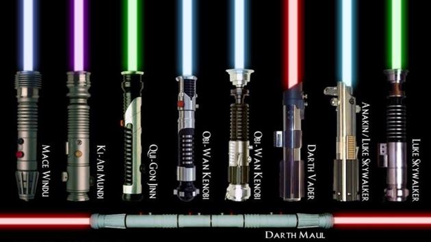 Покупаем вещи вселенной Star Wars / Вики и блоги / gSconto