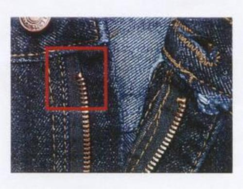Как отличить джинсы подделки