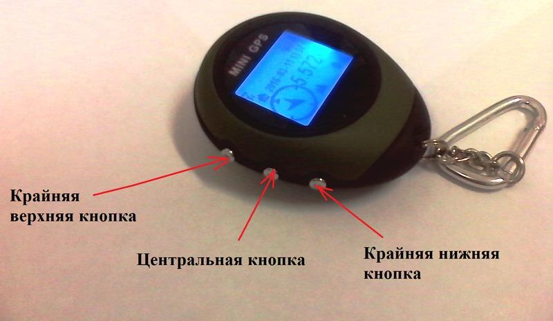 Gps навигатор инструкция на русском
