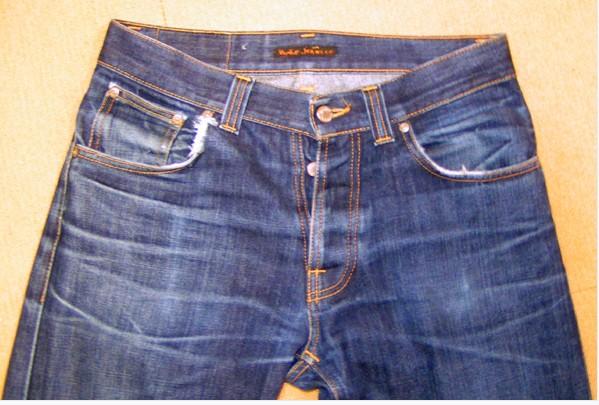 джинсы маркировка