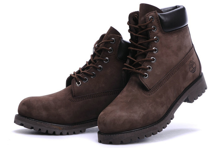 Timberland Mens Brown Suede Desert Shoes