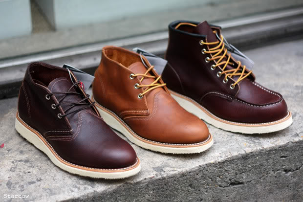 Red Wing Shoes Concord Nc