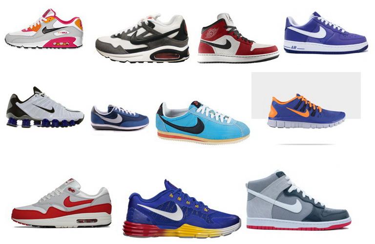 Nike - леденец для производителей фейка. Оригиналы и подделки ... 71a91410852