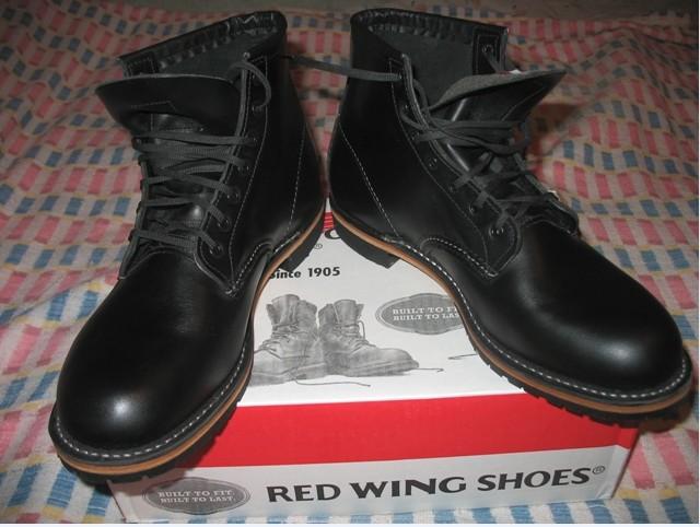 40a19f9b Опыт покупки ботинок Red Wing 9014 / Отзывы покупателей и пользователей /  gSconto