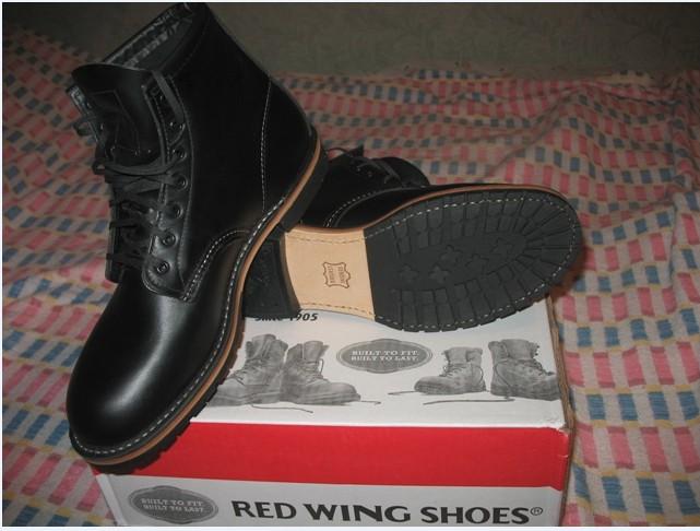 5b3d2539 Опыт покупки ботинок Red Wing 9014 / Отзывы покупателей и ...