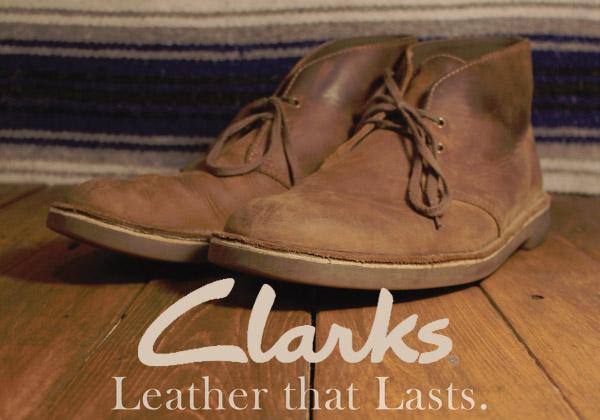 3e7c90b69 Clarks Originals - английская классика повседневной обуви / Вики и блоги /  gSconto
