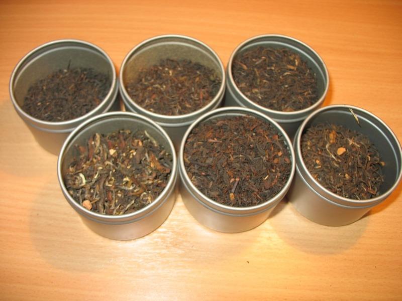 чай масала индийский купить