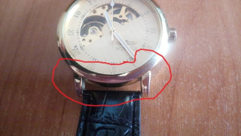 Часы curren википедия